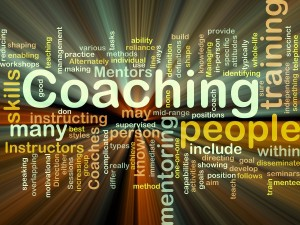 COACHING Words