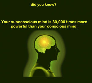 YOUR CONSCIOUS MIND-Green